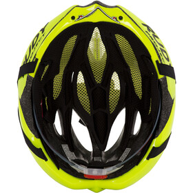 Rudy Project Windmax Helmet Yellow Fluo-Black (Shiny)